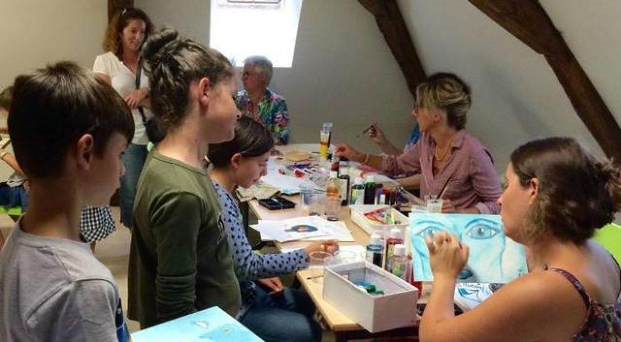Atelier du bien ªtre – Adeline Fusillier