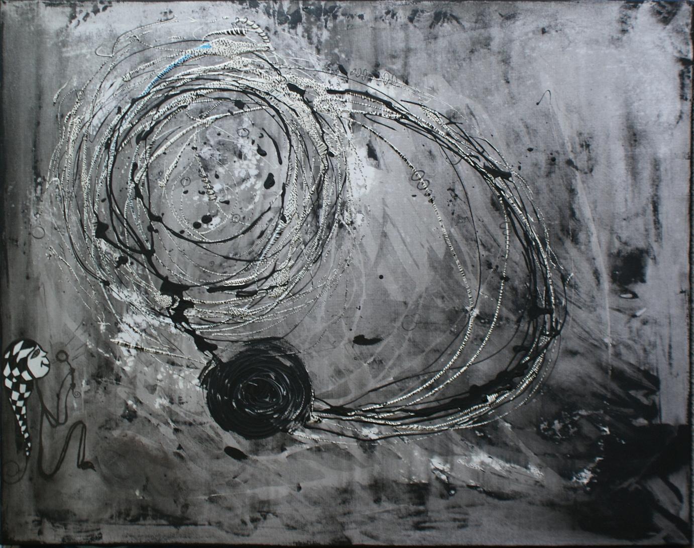 Un temps avec Tibonom' – Amplitude de bulle de savon